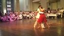 Густаво Росас и Гизела Натоли Эстебан Морено и Клаудия Кодега Аргентинское Танго
