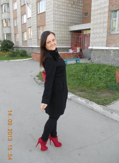 Наталья Попова, 10 мая , Бердск, id111179801