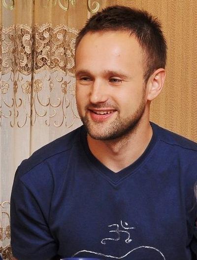 Руслан Власюк, 26 июля 1982, Киев, id20812598