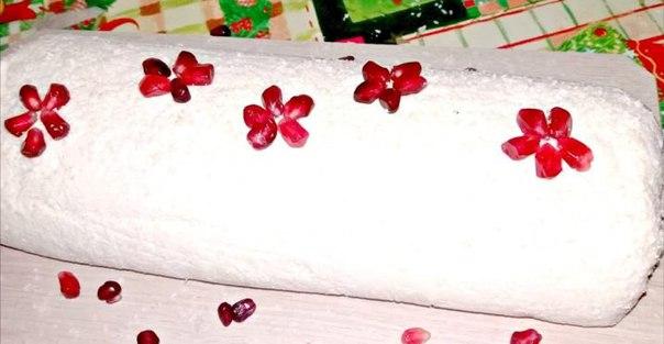 Обалденный десерт «Неженка» из ничего!