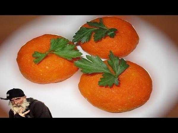 закуска мандарин Выжить на сотку