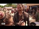 Fear the Walking Dead S04E16 Featurette _ Car Crash _ Rotten Tomatoes TV