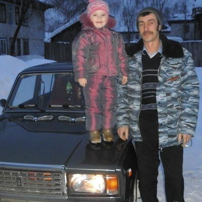 Андрей Голубев, 28 апреля 1975, Подольск, id197165027