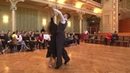 THE CAMP 2018 Ballroom Lecture on Swing Techniques by Robert Wota