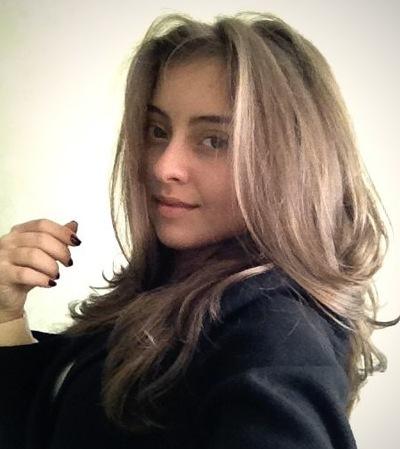 Karina Sevoyan, 9 июня , Одесса, id68899689