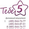Тебе 5 - Дипломный консультант! www.tebe5.ru