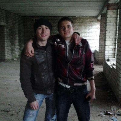 Дмитрий Ступин, 25 марта , Голая Пристань, id27078293