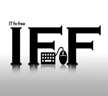 iFF - сообщество программистов и 'прочих IT'  -  Воронеж
