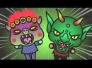 Пукка - Страшные кости/ Поцелуй призрака/ Злая Чинг - Мультфильм Disney - Сезон 1 Серия 5