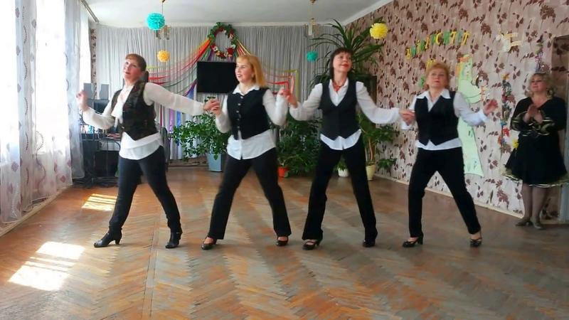 Хава Нагила Еврейский танец радости