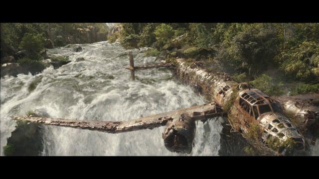 Tomb Raider: Breakdowns