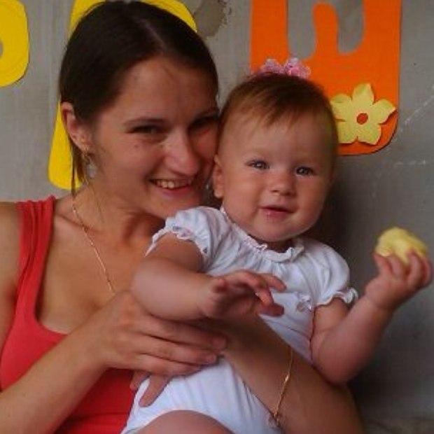 Алёна Гарган, Севастополь - фото №8