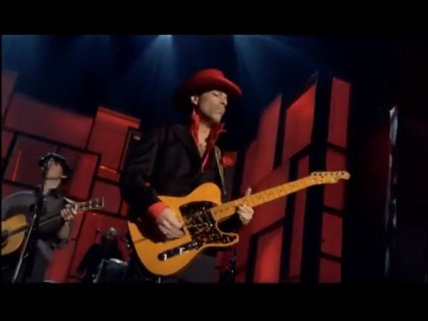 Rock and Roll Hall of Fame Induction While My Guitar Gently Weeps Performance
