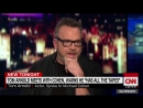 Tom Arnold Went On TV To Hype Up Getting Dirt On Trump And Boy Did Things Get Awkward