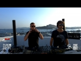 Nick Warren b2b Hernan Cattaneo - DJ Awards Electronic Music: Live @ Ocean Drive Ibiza 09.08.2018