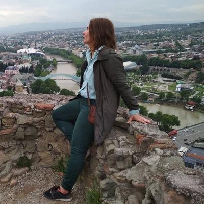 Елена Ваккасова