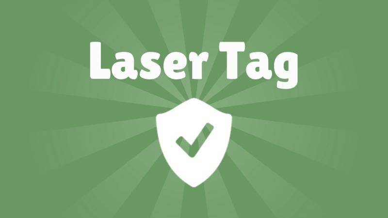 Lasertag КузьмиЧ