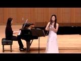 Carl Maria von WEBER Fantasia and Rondo clarinet and piano