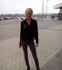 Ольга Диоминская, 26 ноября , Тула, id140973365