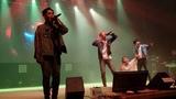 18.11.18 4K B.A.P - That's My Jam &amp Do What I Feel @ Forever Atlanta