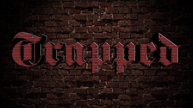Trapped by N4bA - Хоррор игра 2019 - В ловушке - Лабиринт - Обзор - Полное прохождение на русском