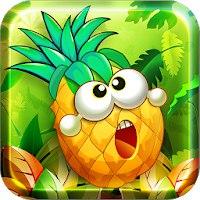Скачать Pineapple Defense [Мод: много денег]
