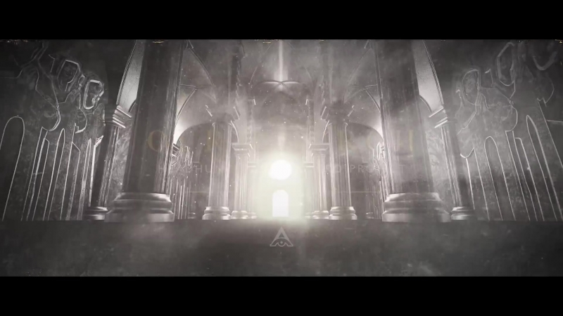 Headhunterz Sub Zero Project - Our Church (preview)