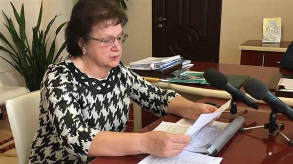 Новые платежки за тепло в Славянске: платить то не за что