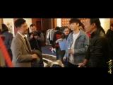 "180511 EXO LAY Zhang Yixing 张艺兴 - 黄金瞳花絮 The Golden Eyes Behind the Scenes 《黄金瞳》张艺兴墨西哥草帽""庄扮""上线"