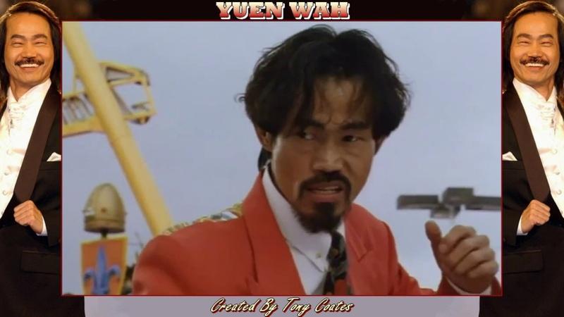 Yuen Wah Tribute