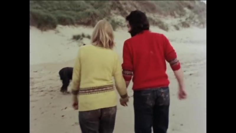 Paul and Linda McCartney - Heart Of The Country