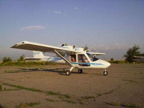 Для патрулирование свердловских лесов впервые будут использовать лёгкую авиацию  Впервые в Свердловской...