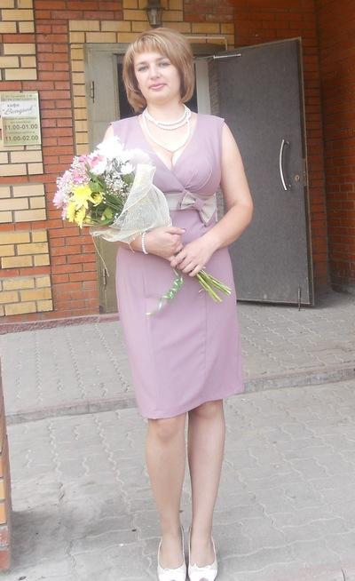 Ольга Новикова, 17 апреля , Вязьма, id187561460