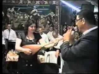 Meqsed Aranli - Asiq Zulfiyye-(Ceyirli toyu)