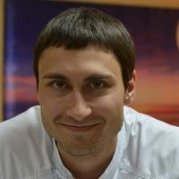 Максим Кравченко