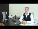 Видео визитка. Генеральный директор Sigma Logopark, Максим Николаевич