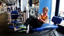Мои упражнения на пресс в тренажерном зале|Ты и спорт