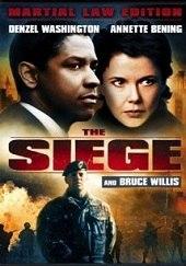 Contra el enemigo (The Siege)<br><span class='font12 dBlock'><i>(The Siege)</i></span>