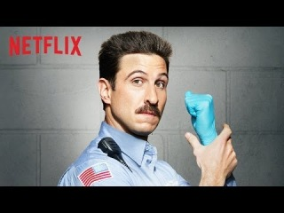 Orange is the New Black: Meet Pornstache