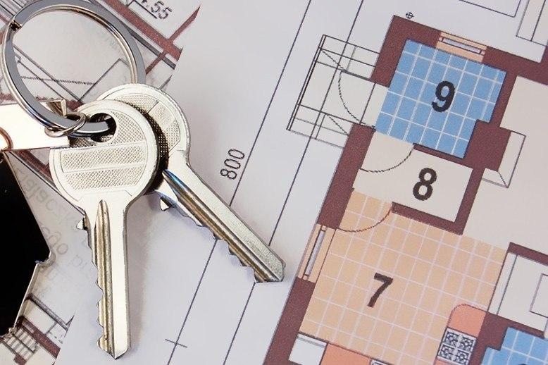 Стоимость аренды малогабаритного жилья в Томске выросла в 2017г.