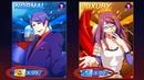 ТРАЧУ ВСЕ БИЛЕТЫ ✨ ТОКИЙСКИЙ ГУЛЬ ТЕМНАЯ ВОЙНА 🚀 Tokyo Ghoul Dark War 1.2.4