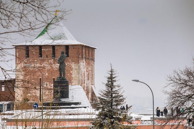 Руслан Самарин   Нижний Новгород