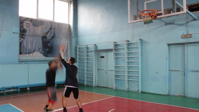 [Баскетбол]-Персональная защита(block shot,выбивание,контроль)_Full-HD.mp4