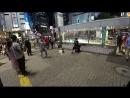 Street Performer Hype Man