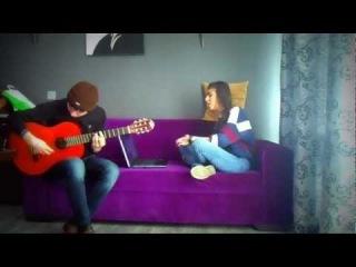 Araz & Aysan - Belalım (cover)