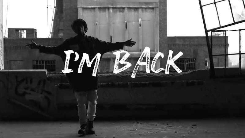 2Pac - Im Back | Tupac x Joey Badass Oldschool Type Beat (2019)