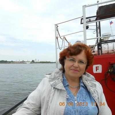 Анна Синявина, 21 сентября , Кириши, id200993647