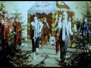 Советская эротика и реклама