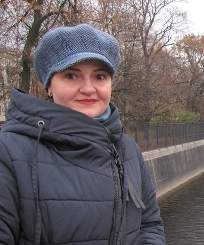Марина Благовисная