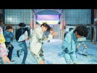 BTS (방탄소년단) FAKE LOVE Official MV